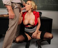 How To Handle Your Students: 101 - Tanya Tate - 2