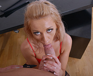Wanted: Secretary, Squirting Required - Lindsey Olsen - 2
