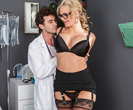 This Nurse is No Pussy - Phoenix Marie - 1