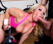 Tits Over Training - Austin Taylor - 2