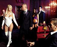 XXX-Men: The Hellfire Club - Alexis Ford - 1