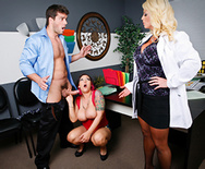 We Can Fit You In - Claire Dames - Alura Jenson - 1