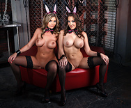 The Taming of the Bunnies - Brianna Brooks - Kiera King - 1
