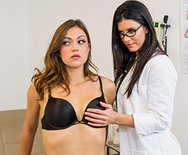 Dr. Cuntlove - Alyssa Reece - India Summer - 1