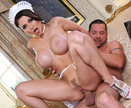 Give the Maid the Tip - Aletta Ocean - 4