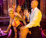 Indiscretion - Christy Mack - Madison Ivy - 1