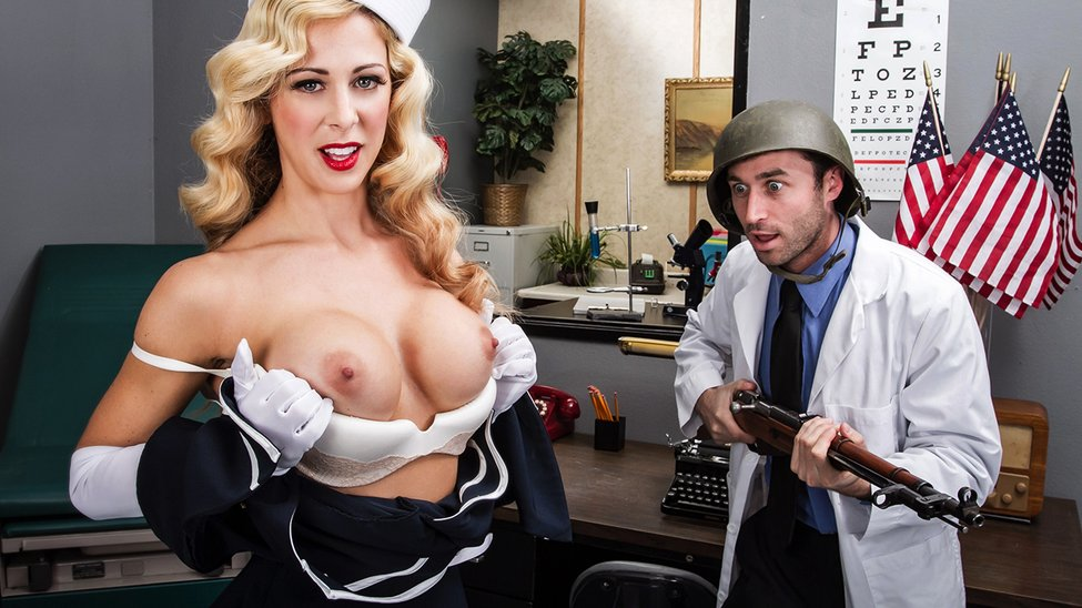 America's Secret Sweetheart – James Deen & Cherie Deville