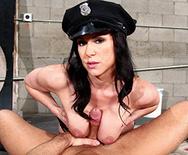 Good Cock, Bad Cop - Kendra Lust - 2