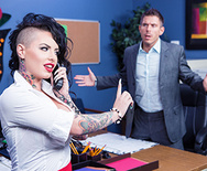 The Right Slut For The Job - Christy Mack - 1