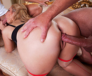 Gimme Me Two Fucking Dicks, Now! - Paige Turnah - 3