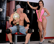 All for a Good Piece of Pussy - Kendra Lust - 1