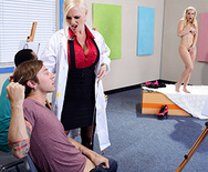 Posing the Pervert - Ashley Fires - Alena Croft - 1