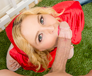 Little Red Ride-Him Good - Krissy Lynn - 2