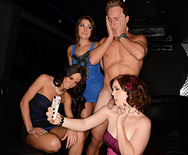 Party Down with the Puny Boy - Abby Cross - Mary Jane Mayhem - Rahyndee James - 1
