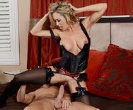 Cuckolding the Neglectful Husband - Brandi Love - 3