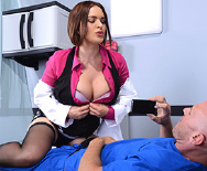 Doctor by Day, Porn Star by Night - Krissy Lynn - 1