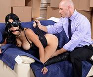 Working Stiff - Jasmine Caro - 2