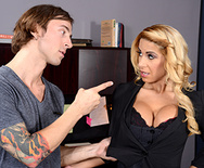 Disciplining The Divorcee - Alyssa Lynn - 1