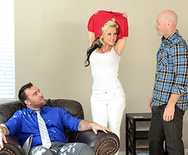 The MILF And The Manny - Alena Croft - 1