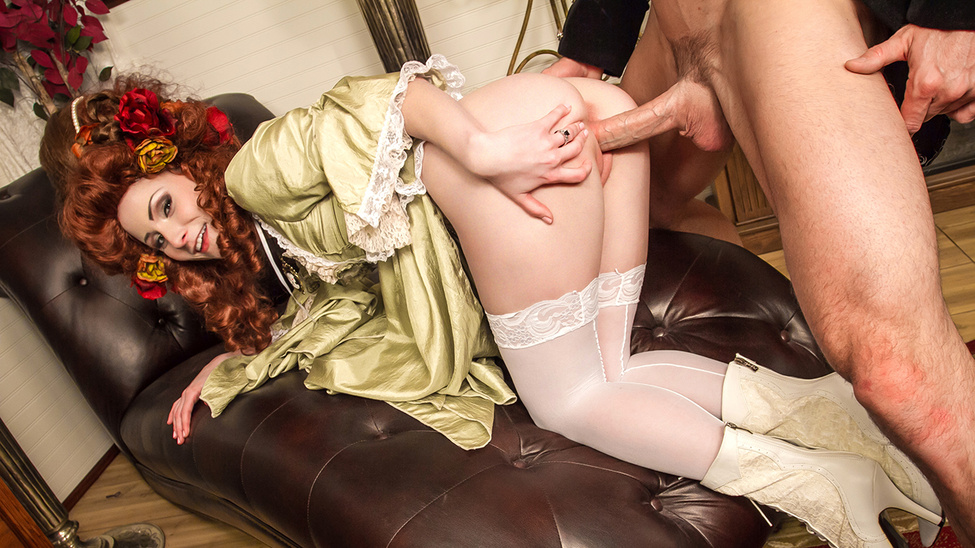The Art Of Fucking – Johnny Sins & Veruca James