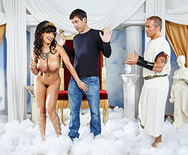 The Goddess of Big Dick - Lisa Ann - 1