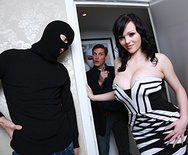Home Invasion - Jasmine James - 1
