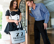 ZZ Maid Service - Gabriella Paltrova - 1