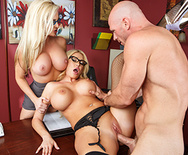 Sensual Harassment - Summer Brielle - Alena Croft - 3