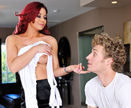 Unexpected Hot Date - Ryder Skye - 2