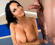 Hot Yoga - Ava Addams - 5