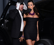 Driving Dick Shift - Ariella Ferrera - 1