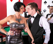 Getting Lucky at the Casino - Shay Fox - 1