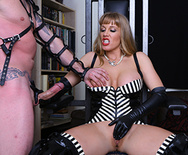 Mistress Moore And Her Manservant - Rebecca Moore - 2