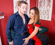 Dr. Booty's Pusscriptions - Jada Stevens - 1