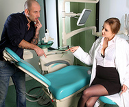 The Russian Dentist - Candy Alexa - 1