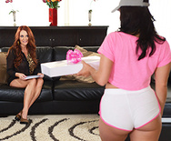 Screwing the Stalker - Janet Mason - Gracie Glam - 1