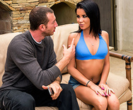 Banging the Boss's Bratty Daughter - Tanner Mayes - 1