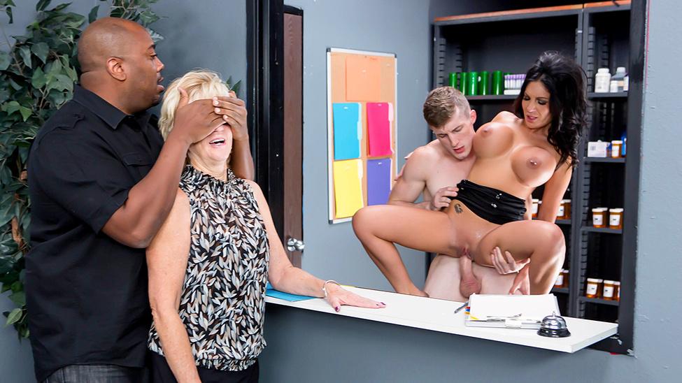 porno-aptekarsha