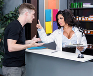 This Pharmacist Can Fuck Off - Emily B - 1