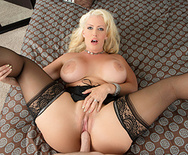 Testing My Son In Law - Alura Jenson - 4