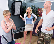 Mom Steals The Spotlight - Alena Croft - 1