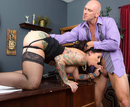 Fucking With Her Boss - Darling Danika - 3