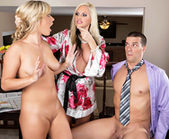 My Husband's Student - Part Two - Kennedy Leigh - Alena Croft - 1