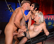 The Kinky Dungeon - Kleio Valentien - Nikki Hearts - 5