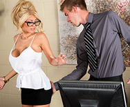 I'm The Boss Now - Kayla Kayden - 1