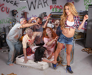 World War XXX Part Two - Corinna Blake  - 1