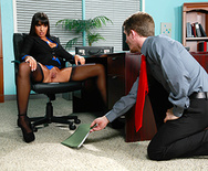 I Hired My Daughter's Boyfriend - Mercedes Carrera - 2