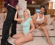 Care to Fuck My Wife? - Gigi Allens - 3