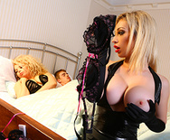 A Hump In The Night - Chessie Kay  - Aruba Jasmine - 1