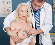 Gimme 300cc's of Big Cock! - Madison Scott - 1